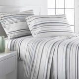 Malibu Dreams_sheet set_Grey