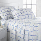 Modern Blocks_Printed Sheet Sets_Blue