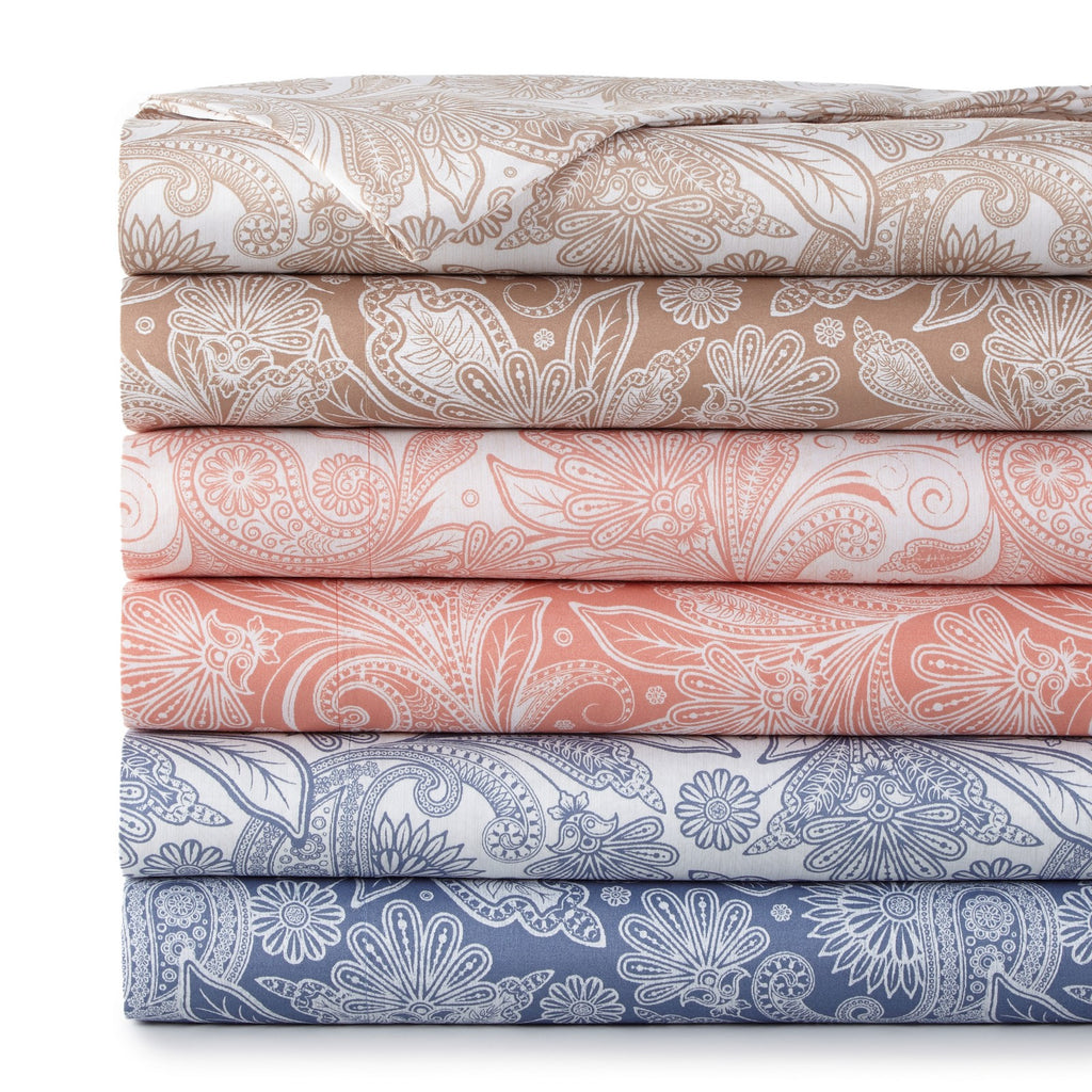 Sacred Journey Sheet Sets