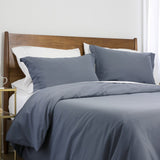 prewash fabric_duvet_steel blue