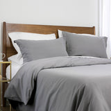 prewash fabric_duvet_steel grey