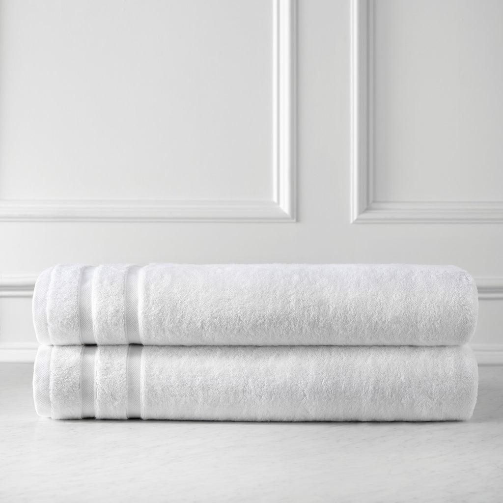 Classic Combed Cotton Soft and Luxury Towel Sets