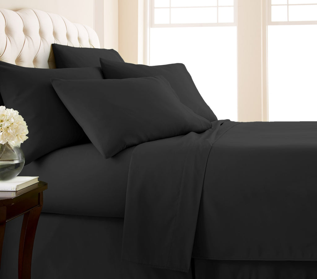Comfortable & Luxurious Extra Deep Pocket Sheet Sets
