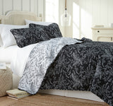 Wild Winter Reversible Quilt Sets