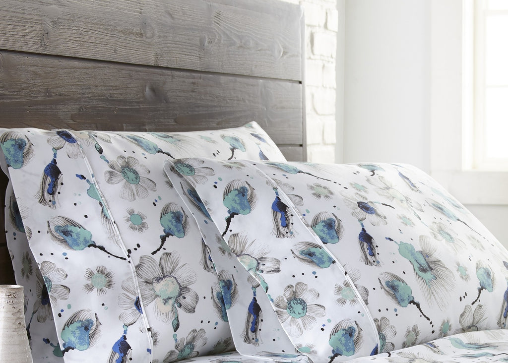 Moonlight Vacation Pillow Cases