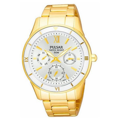 Ladies' Watch Pulsar PP6068X1 (35 mm)