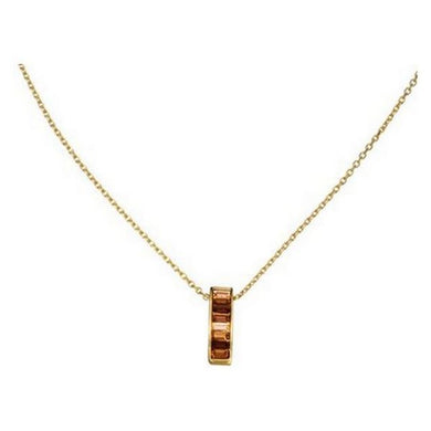Ladies' Necklace Guess UBN51403 (41-46 cm)