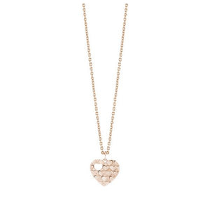 Ladies' Pendant Guess UBN82046 (50 cm)