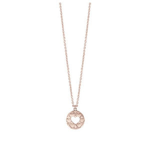 Ladies' Pendant Guess UBN82049 (50 cm)