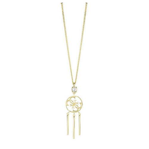 Ladies' Pendant Guess UBN82083 (50 cm)