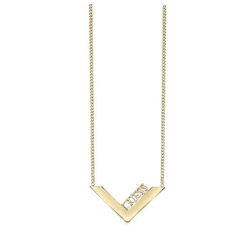 Ladies' Pendant Guess UBN82086 (50 cm)
