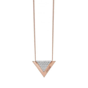 Ladies' Pendant Guess UBN83069 (50 cm)