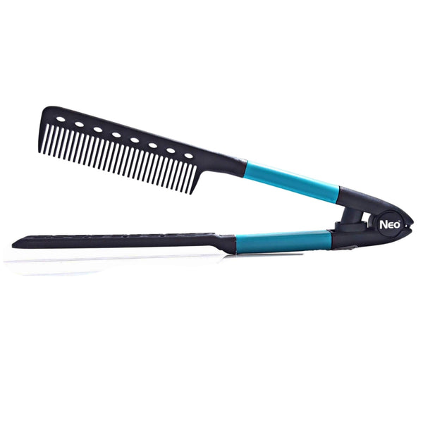 Turquoise Easy Comb | Tool