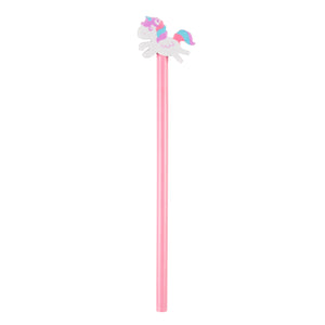 Betty The Unicorn Pencil Topper