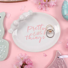 Pretty little things dish