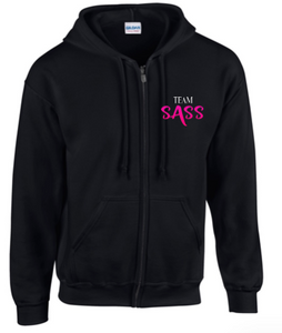 Mens Sizing hoody (up to 5XL)