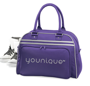 Personalised Younique Large Kit Bag