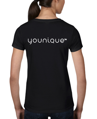 Younique Womens fit Tshirt - Design 2