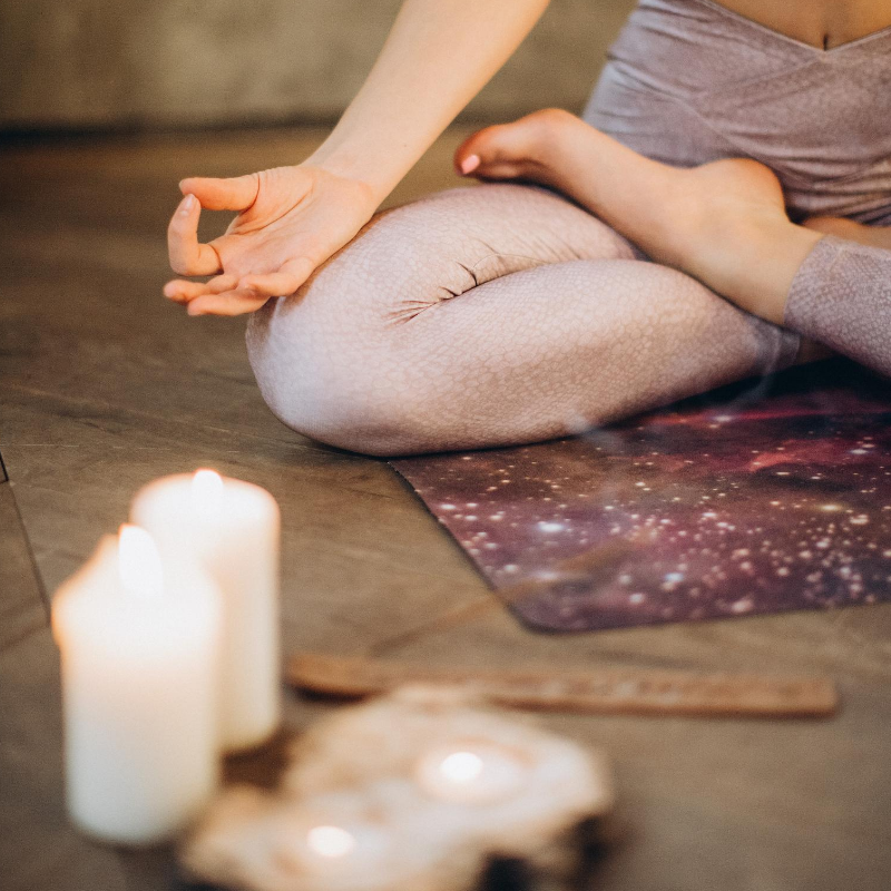 What is Yoga Nidra and why is it important?