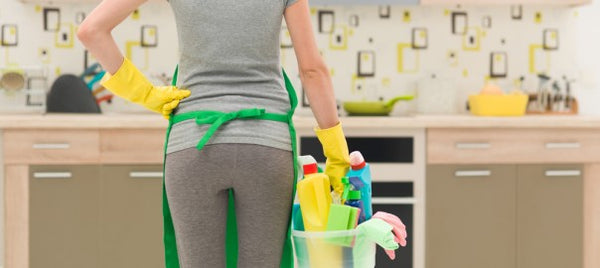 How to Win Spring Cleaning