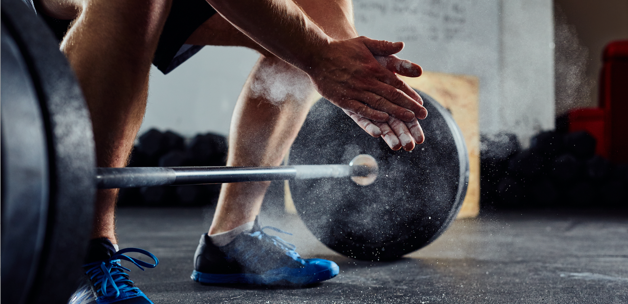 CrossFit Recovery in Six Simple Steps