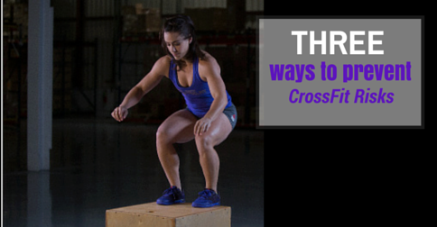 CrossFit Injuries: Three Ways to Avoid the Sport' Risks