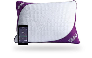 Forbes - This Smart Pillow Will Stop Your Partner's Terrible Snoring