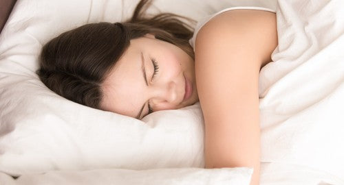 Sleep: The #1 Way To Fight Colds and Flu