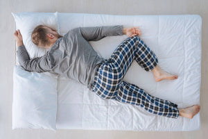 Which Sleep Position is the Best Sleep Position?