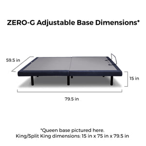 Zero G Adjustable Power Base