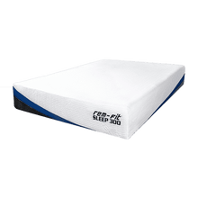 Load image into Gallery viewer, Supportive Memory Foam Mattress for Power lifters