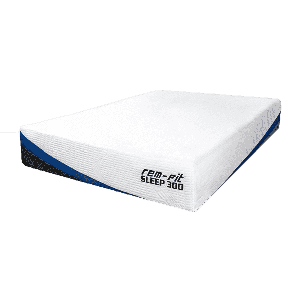 Supportive Memory Foam Mattress for Power lifters
