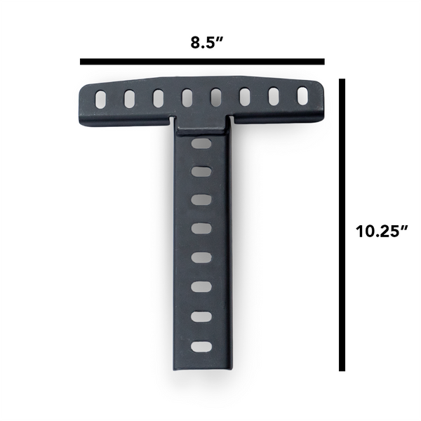 Adjustable Base Headboard Bracket