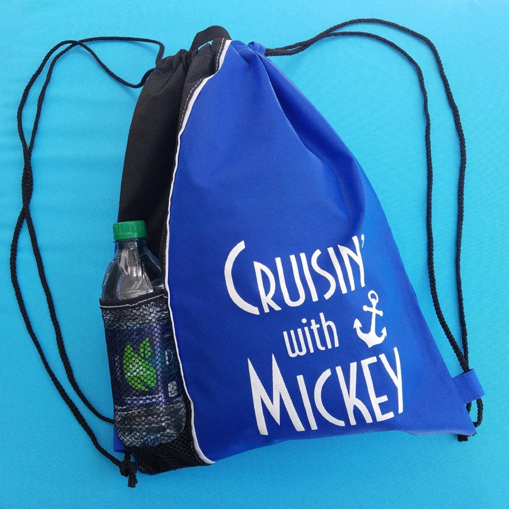 Cruisin' with Mickey Sport Pack