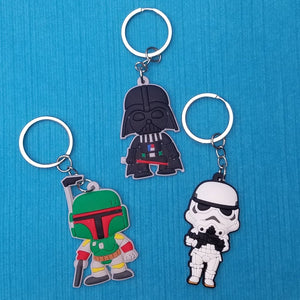 Star Wars Day at Sea Keychain