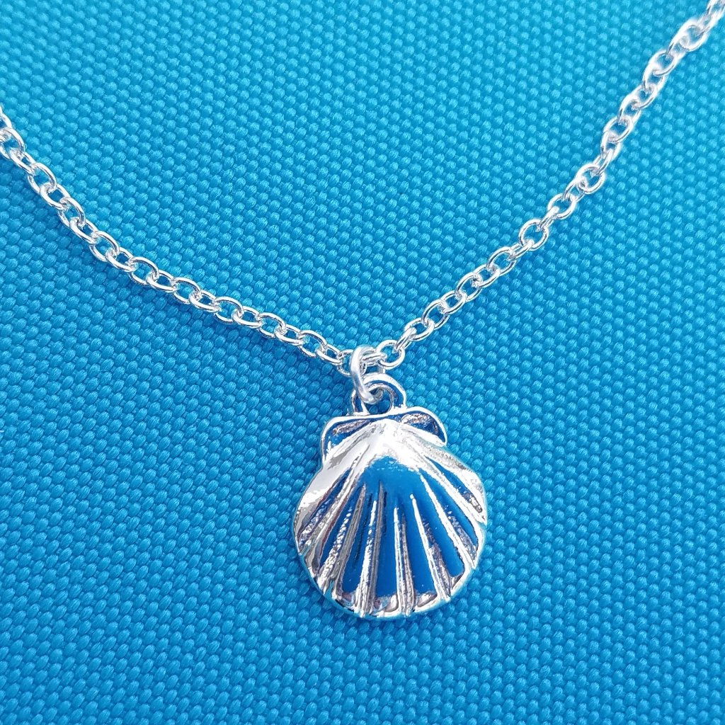 Seashell Bracelet - Cruise Bracelet - Nautical Bracelet - Beach Bracelet - Disney Cruise Fish Extender Gift - Nautical FE Gift