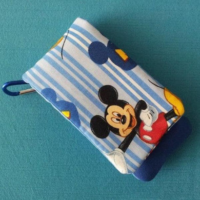 DCL - Disney Cruise - Stripe Mickey Mouse Wavekeeper™ - Wave Phone Holder