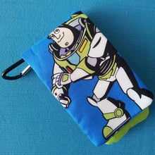 DCL - Disney Cruise - Toy Story Buzz Lightyear Wavekeeper™ - Wave Phone Holder