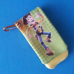 DCL - Disney Cruise - Toy Story Woody Wavekeeper™ - Wave Phone Holder