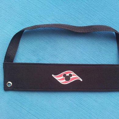 DCL - Disney Cruise - Flexible Fish Extender - Additional top hanger
