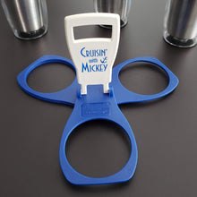 Disney Cruise Beverage Carrier - Cup Carrier