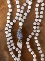 Connect & Purify Mala