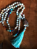 United Mala Necklace