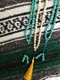 Day of the Dead Mala Necklaces