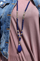 Understand & Accept Mala Necklace