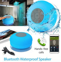 Load image into Gallery viewer, Portable Mini Wireless Bluetooth Speaker