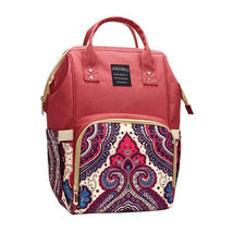 Load image into Gallery viewer, LAMU® Diaper Bag