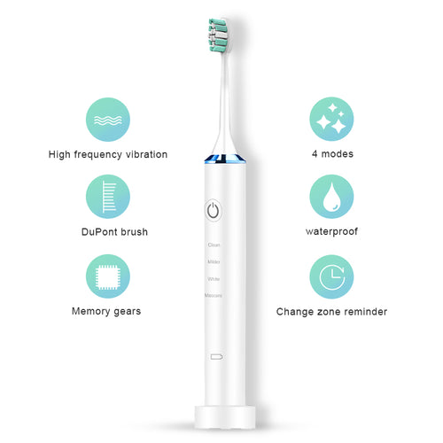 SonicX Pro Electric toothbrush