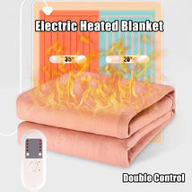 Load image into Gallery viewer, Electric Warming Blanket (Non-woven Fabric, Waterproof)