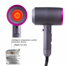 Load image into Gallery viewer, Supersonic Hair Dryer with cold and hot setting